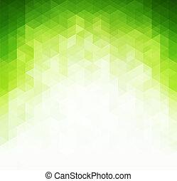 Ändern Sie hellgrünen Hintergrund.