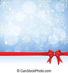 -, hintergrund, weihnachten, abbildung