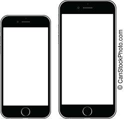 6, plus, iphone