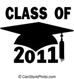 Abschlussklasse 2011 College High School Abschlussklasse
