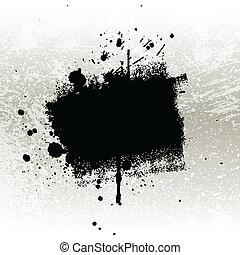 Abstract grunge Hintergrund.