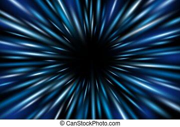 Abstract Speed Motion Hintergrund vektorgrafik.