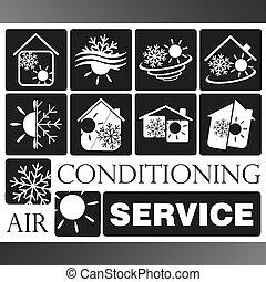 Air Condicion.