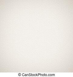 altes , schablone, beschaffenheit, papier, hintergrund, weißes, oder