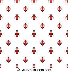 Ameisenmuster, Zeichentrickfilm