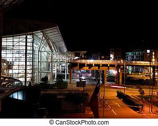 Antiago Internationaler Flughafen, chil