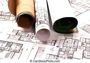 Architekturprojekt