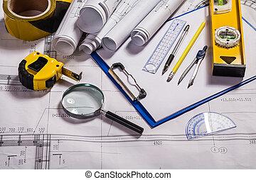 Architekturwerkzeuge