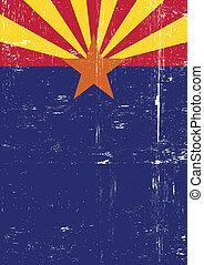 Arizona Poster.