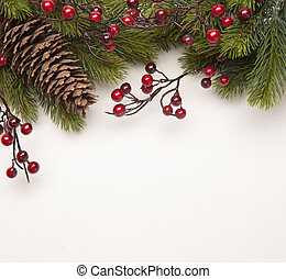 Art-Weihnachtsgruß-Karte.