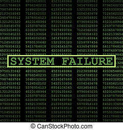 ausfall, system