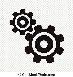 ausrüstung, ikone