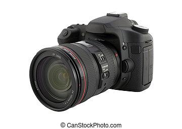 ausschnitt, digital kamera, pfad