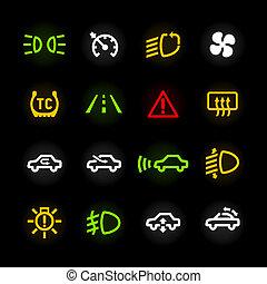 Auto-Dashboard-Ikonen.