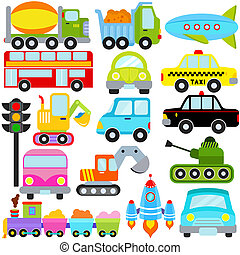 Auto / Fahrzeuge / Transport.