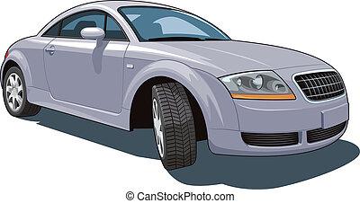 auto, modern
