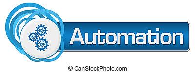 Automation blaue Ringe horizontal.