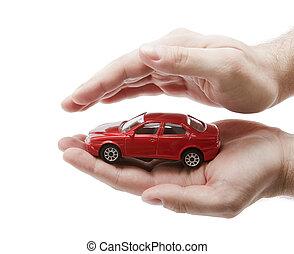 Autoschutz