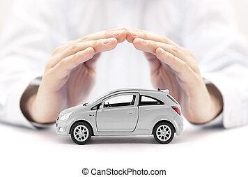 Autoversicherung.