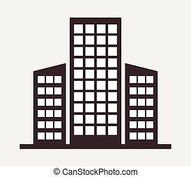 Bürogebäude Ikone.
