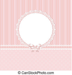 Baby Pink Hintergrund