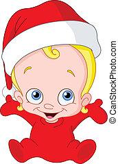 baby, weihnachten