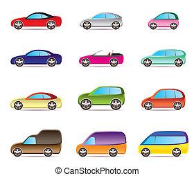 Beliebte Autos