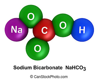 bicarbonate, natrium