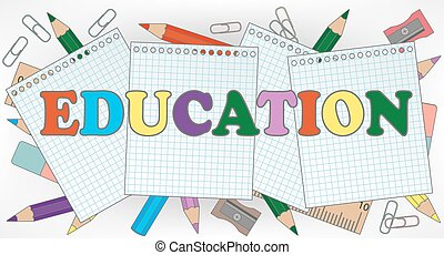 Bildung.