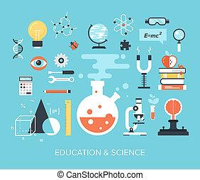 Bildung und Wissenschaft