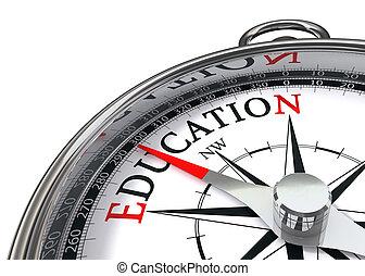 Bildungskompass.