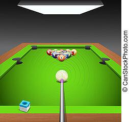 Billiard.