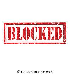 blocked-stamp