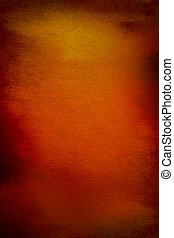 brauner, abstrakt, gelber , muster, hintergrund, textured, orange, hintergrund, rotes