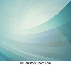 bunte, abstrakt, abbildung, lichter, vektor, durchsichtig
