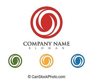 Business Corporate Logo Design Vorlage.