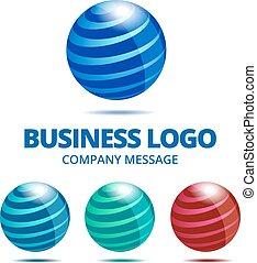 Business Globus-Logo.