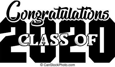 bw, klasse, 2020, glückwünsche, banner