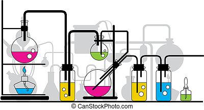Chemische Tests
