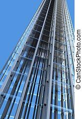 Concept Architektur