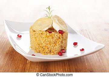 couscous.