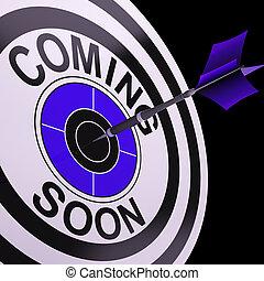 Das nächste Ziel zeigt die Kampagnenanzeige.