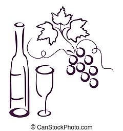 Das Vine-Leben.