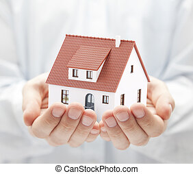 Dein neues Haus