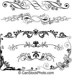 Dekorationselemente
