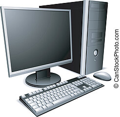 Desktop-Computer.