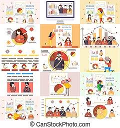 diagramm, statistics., virus, covid-19., disease., zeichen, prävention, wasserwaage, senkt, coronavirus