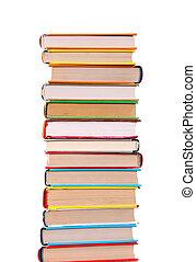 Die Bücher.