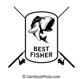 Die beste Fischermarke.