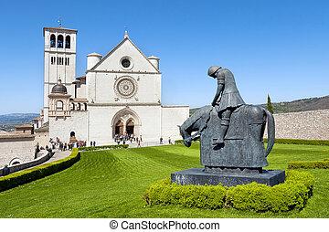 Die schöne Basilika